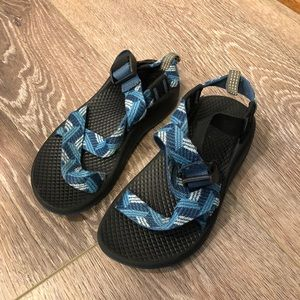 Chaco Boys or Girls Sandals, size 12